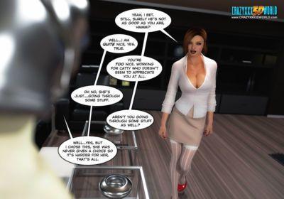 Vox Populi – Episode 41- Home - part 2
