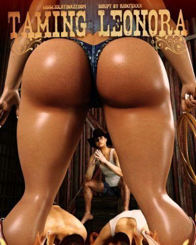 Rickfoxxx- Taming Leonora