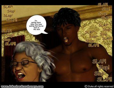 Ms Jiggles 3D 2 - part 2