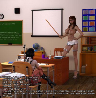 Detention 1-5