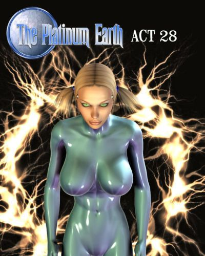 Platinum Earth 28-29