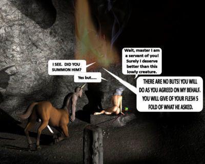 Witch Lies - part 2