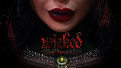 Wicked - Tale One: The Queen