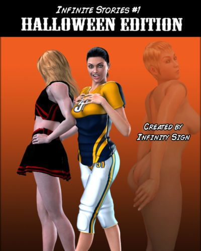 Infinite Stories 1 - Halloween Edition