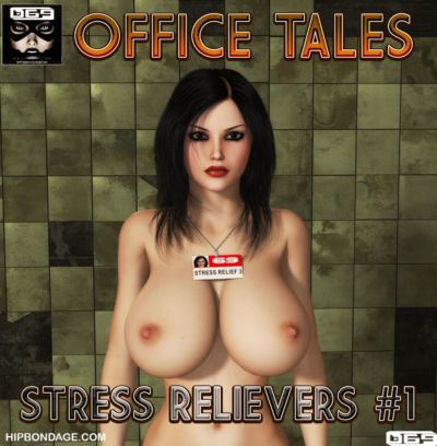 Office Tales - Stress-Relievers 1-6