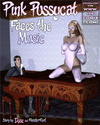 Pink Pussycat - Faces the Music