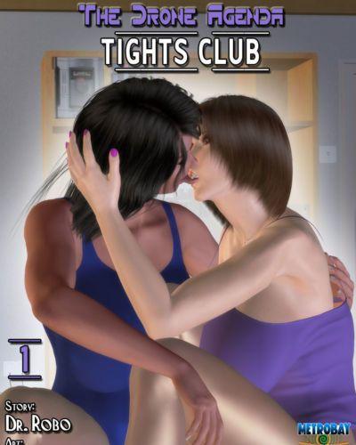 Tights Club 1 - 9