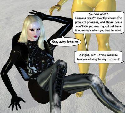 Dollmistress- A Phantoms Tale - part 2
