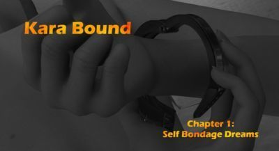 artistd karabound 第一章 1
