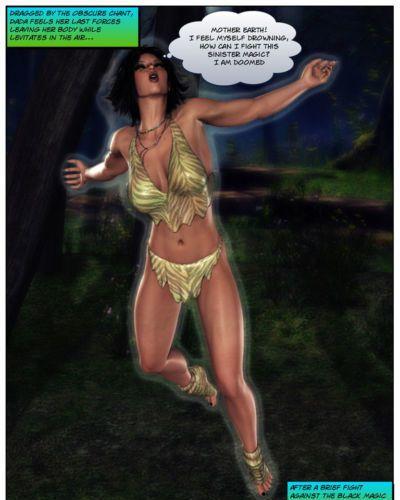 Dada The Jungle Babe - part 3