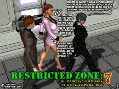 Restricted Zone:7