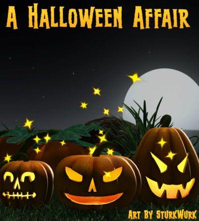 A Halloween Affair