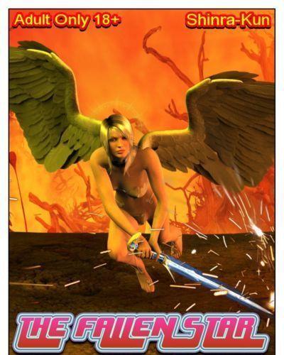 The Fallen Star Ch. 3 - Inferno