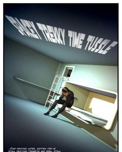03 Spacey Trekky Time Tussle