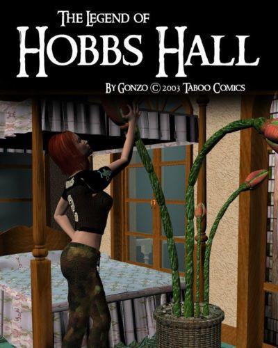 Hobbs Hall Ch.6-10