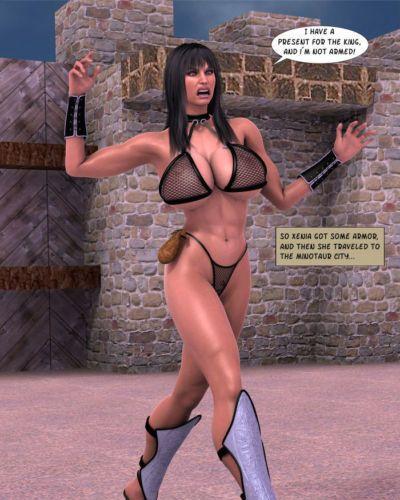 Xenia - Rnoochs Assassin - part 7