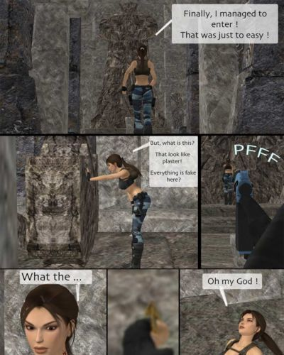 Tomb Raider Endgame - part 2