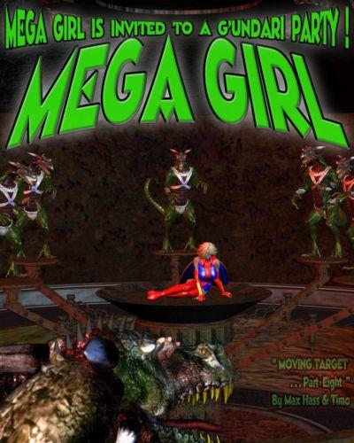 Mega Girl 8/10