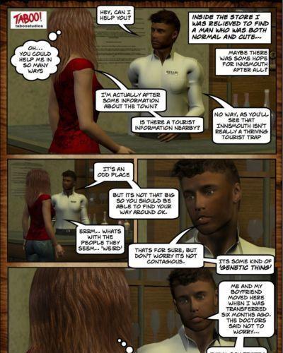 Shadows of Innsmouth - Part 1 - part 3