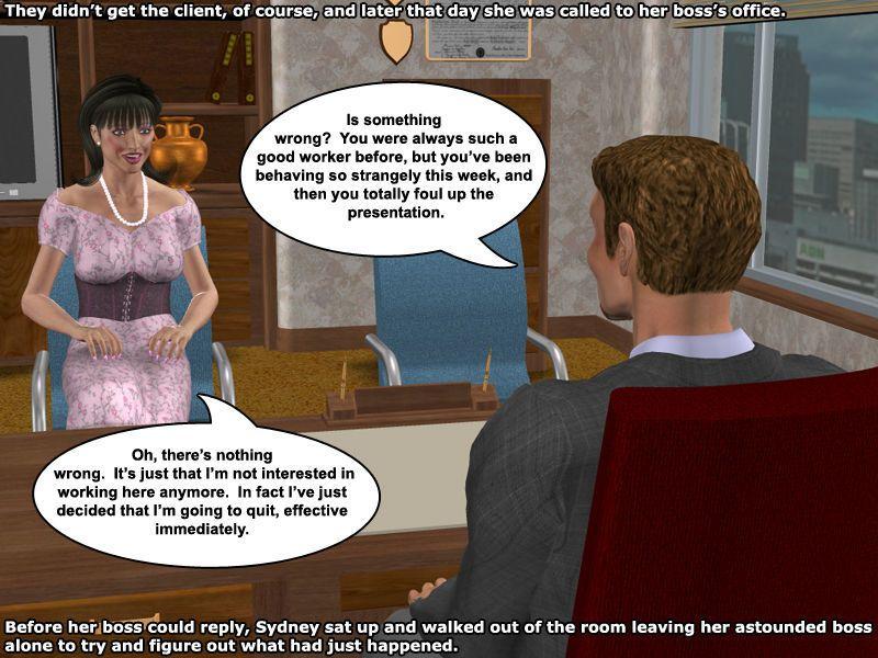 Brainwash and Set - part 3