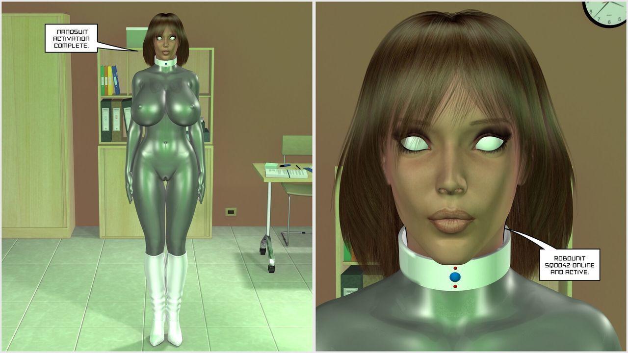 Hypnotica Robotica 1 - 7 - part 2