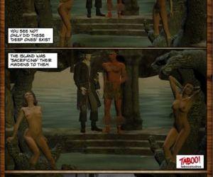 Shadows of Innsmouth - Part 1 - part 4