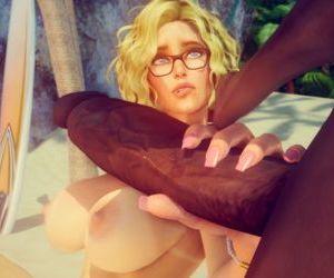 Shassai- Tropical Fantasies - part 3