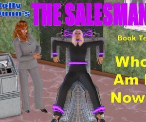 The Salesman Ch. 10