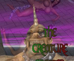 The Creature Creator part 3