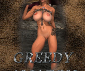 Greedy Amazon
