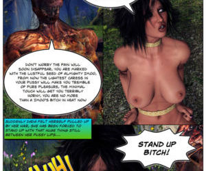 Dada The Jungle Babe - part 6