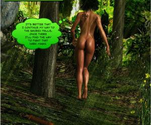 Dada The Jungle Babe - part 10