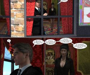 Enchantress - The Wand - part 13