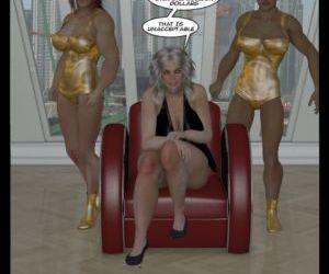 Maxine Midnight Ch.1-23 - part 16