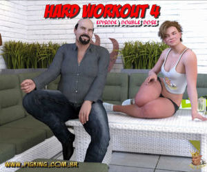 Hard Workout 4 - Double Dose