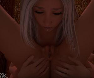 Afterwork Massage - part 7