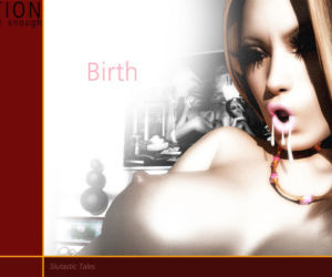 Evolution C1 - Birth