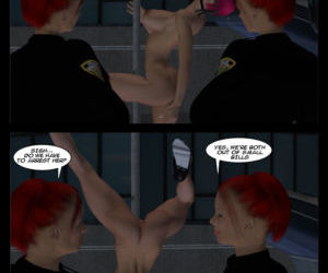 Maxine Midnight Ch.1-26 - part 9