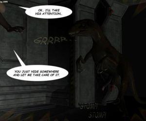 Eve: Visitors - part 12