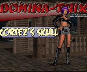 Domina-trix 01-04