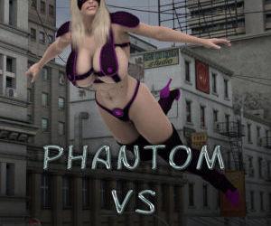 Phantom vs Pigraw