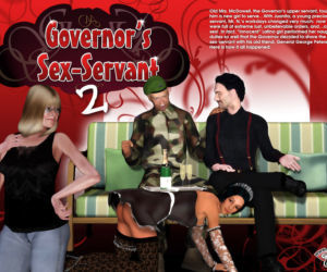Governors Sex-Servant 2