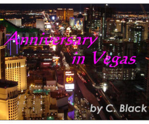 Anniversary in Vegas