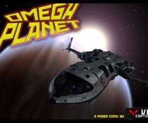 Omega Planet