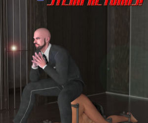 The Gymnast Stern Returns 1-7