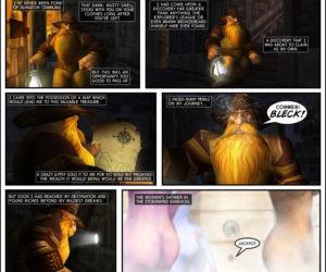 World of Warcraft Screenshot Manipulations
