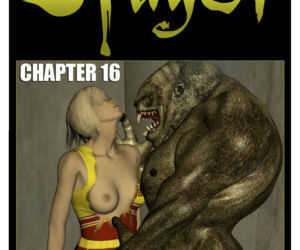 Slayer Issue 16