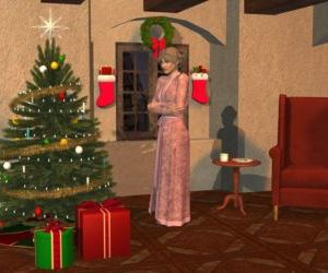 Christmas 2012 Set - part 3