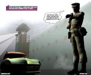 Badaboom Allura 6 Issue 13 - 15 - part 2