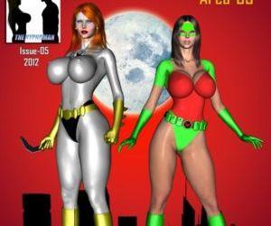 Project Slave-Girl V